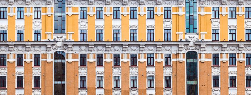 Fenstertausch bei Altbauwohnungen