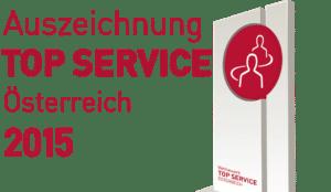 öesterreich-auszeichnung-2015 top service brichard