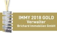 immy award 2018 für brichard immobilien & hausverwaltung