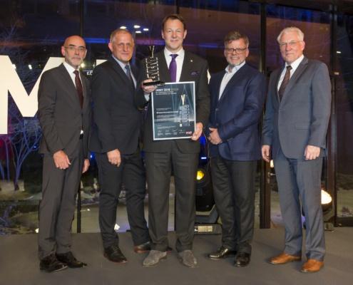 immy award für brichard immobilien & hausverwaltung